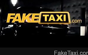 FakeTaxi - Naughty Liverpool girls gets smutty