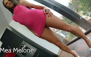 A-hole Traffic Mea Melone gets unfathomable anal sex