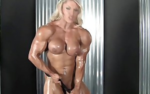 Lisa Cross 03 - Female Bodybuilder