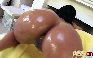 Oiled Brazilian Ass Abby Lee Brazil