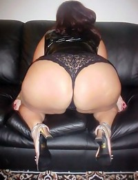 Angels with huge asses. Those beautiful harlots are intend..