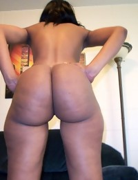Juicy ass Parade is a great collection of hot real..