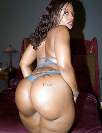 Huge dark asses and dream about Ebony sweethearts and..