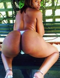 If u love large round asses, pretty nefarious babes,..