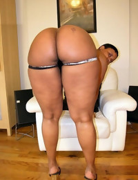 If u love large round asses, pretty disgraceful babes,..