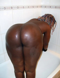 If you love large about asses, marvelous ebon babes, plus..