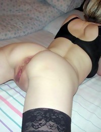 Hawt arse Wanted Sex is collection of real big rump..