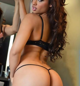 Hot huge rump hotties photo