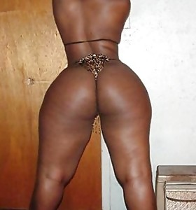 Sexy tight booty african beauties are thrilling and erotic