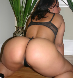 Featuring curvy figured ladies and great phat rumps